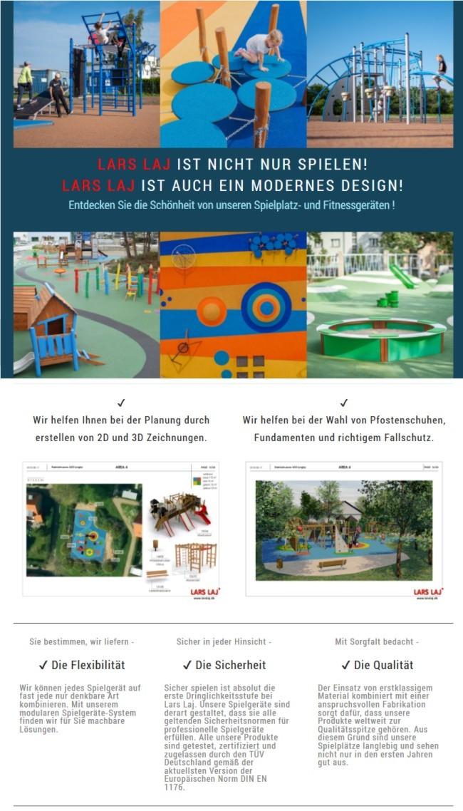 Lars Laj Modern Design