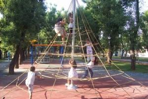 Park Rozrywki Yoğurtçu Park - Istambuł