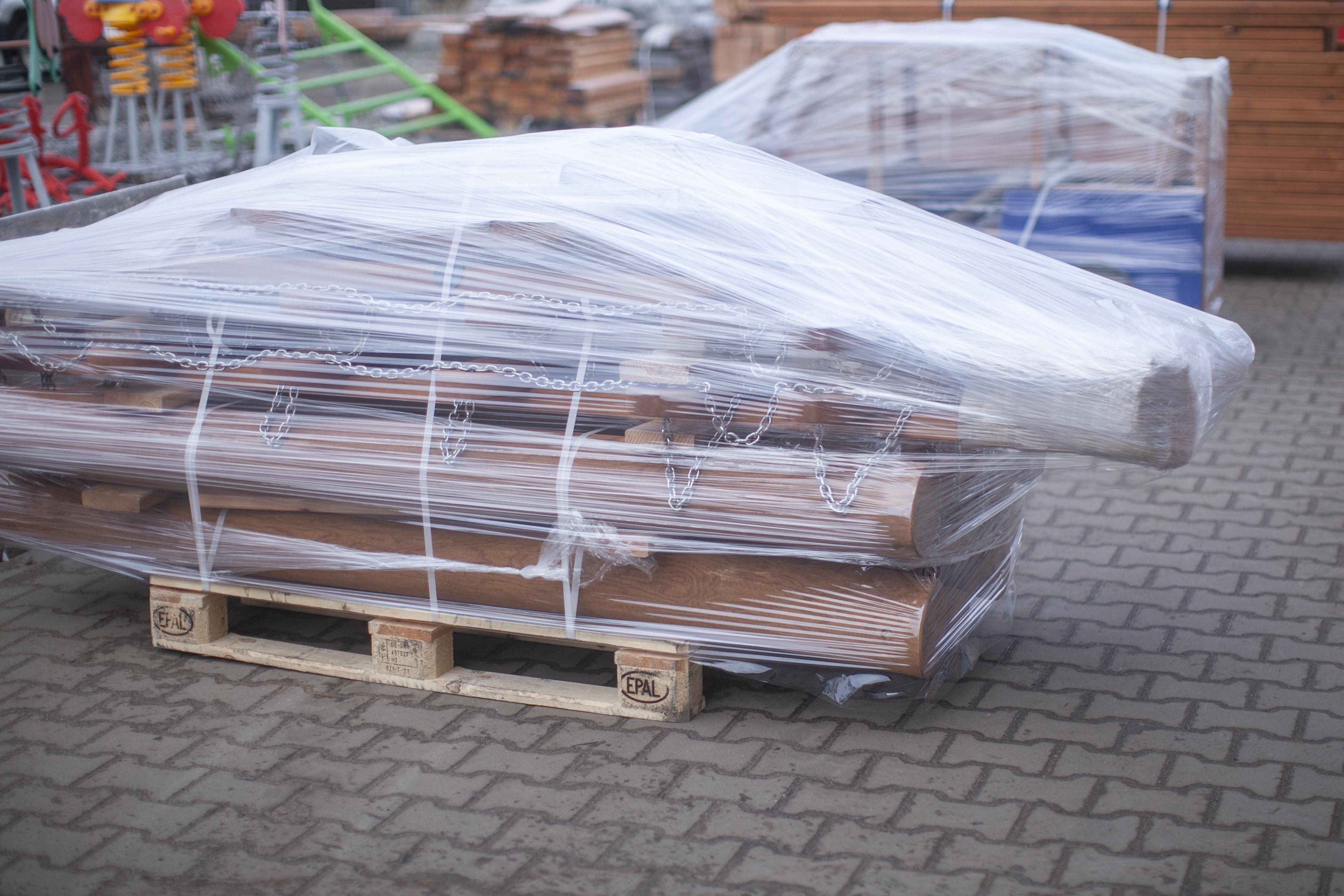Eco Packaging in Lars Laj